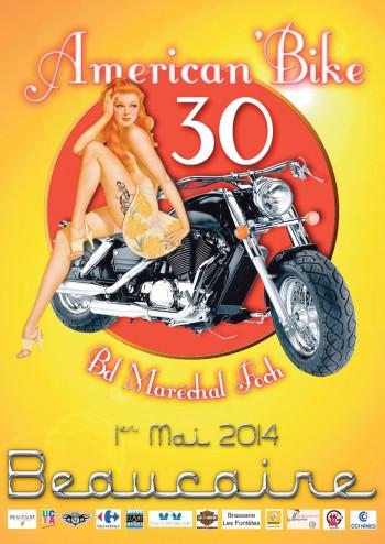Américan Bike à Beaucaire (30) C7iaf4