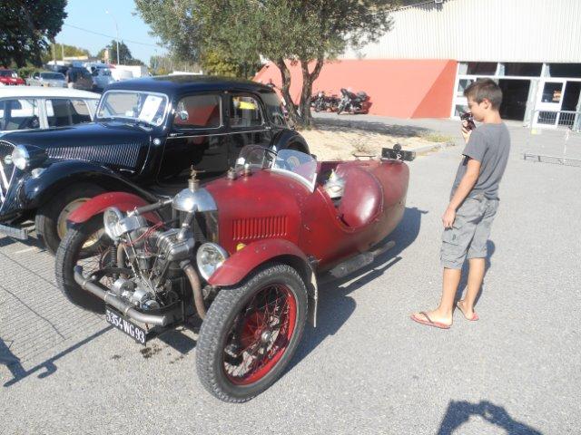 Salon Auro moto retro d'Avignon (84)  06/09/2014 0720qr