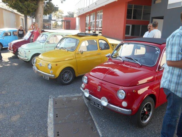 Salon Auro moto retro d'Avignon (84)  06/09/2014 07ok57