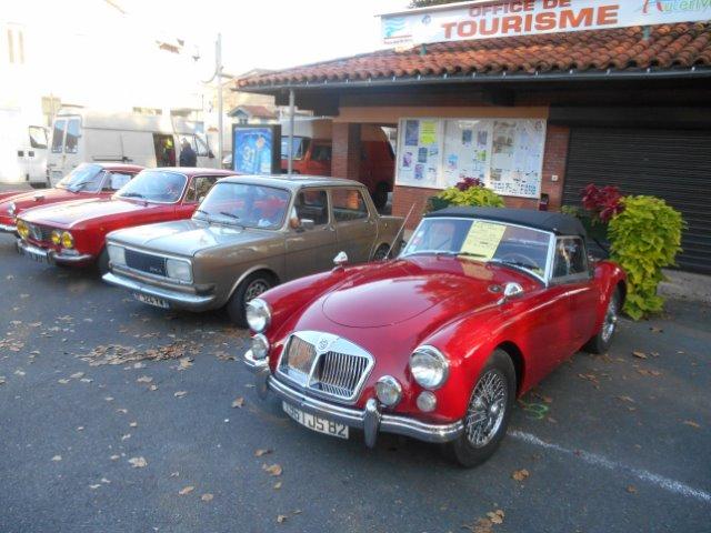 Bourse d'Auterive (31) le 4 Octobre 06bmdp