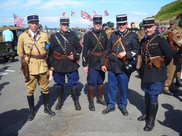 Commémoration seconde guerre mondiale 21694w