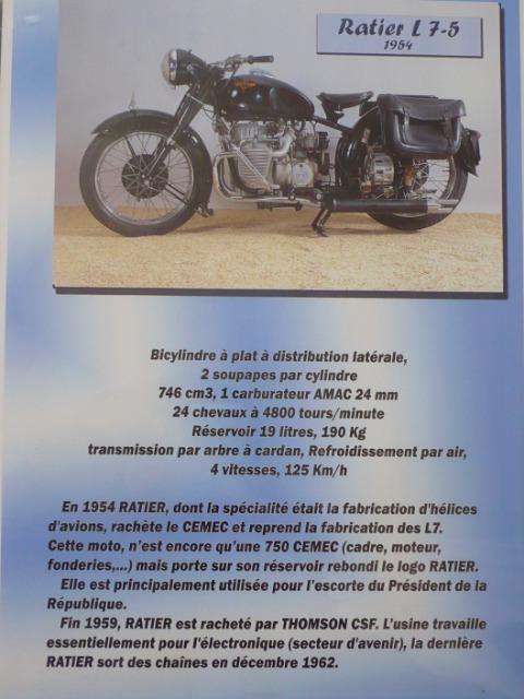 matériels gendarmerie Satory 23iq83