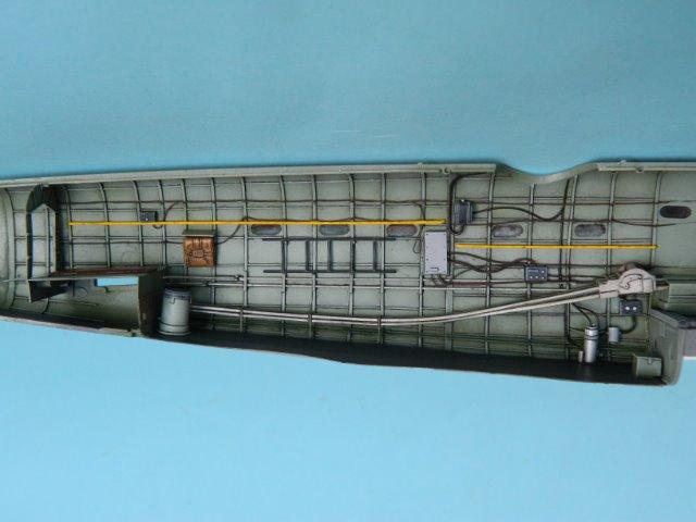 AVRO LANCASTER  Mk.III. Tamiya 1/48° - Page 8 0827nf