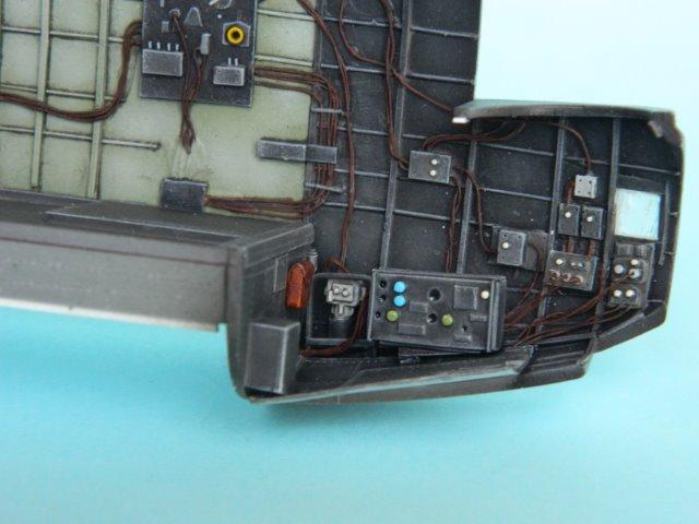 AVRO LANCASTER  Mk.III. Tamiya 1/48° - Page 8 0892xe