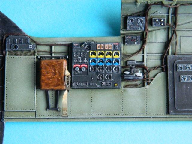 AVRO LANCASTER  Mk.III. Tamiya 1/48° - Page 8 08mynd