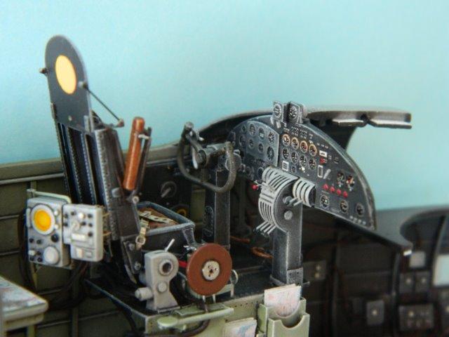 AVRO LANCASTER  Mk.III. Tamiya 1/48° - Page 8 188m8l