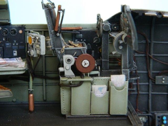 AVRO LANCASTER  Mk.III. Tamiya 1/48° - Page 8 18r71k