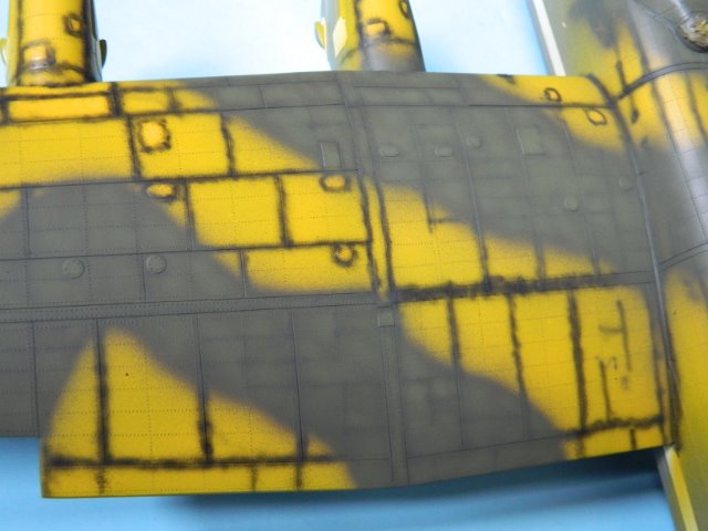 AVRO LANCASTER  Mk.III. Tamiya 1/48° - Page 10 08vlda