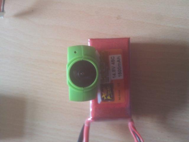 Caméra 4K  14kfgp