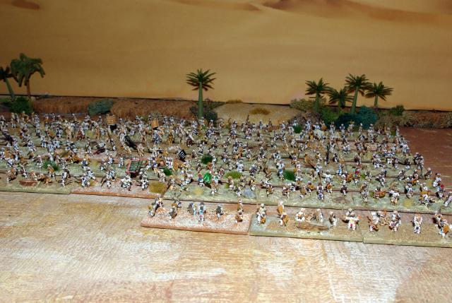 progression armée d'ansars 15 mm - Page 2 209o5u