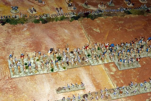 progression armée d'ansars 15 mm - Page 2 11762m