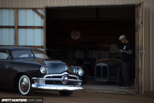 Ford 1949 - 50 - 51 (shoebox) custom & mild custom galerie - Page 24 223fw8