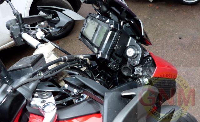 VENDU Yamaha MT09 TRACER 2016 7100 km OPTIONS A CHOISIR 2475xa