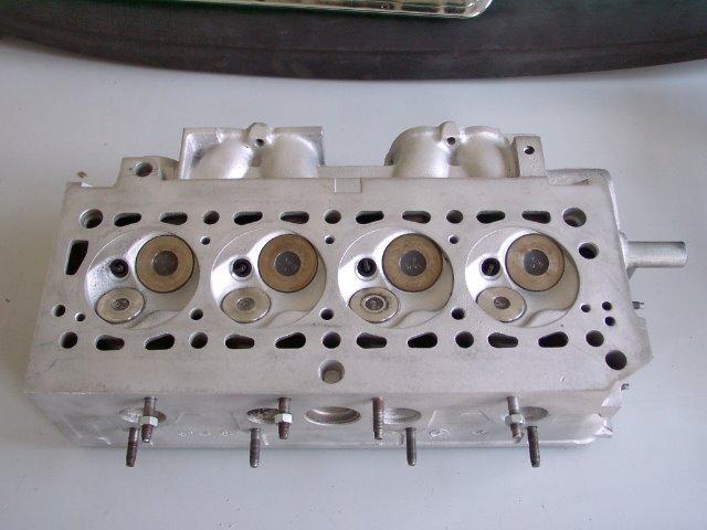 Construction d'un moteur viril sur base 1360 80HP 23gdv1