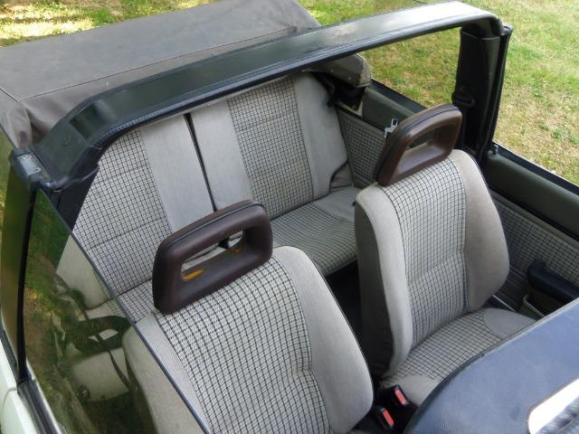 vends samba cabriolet 30mgbo