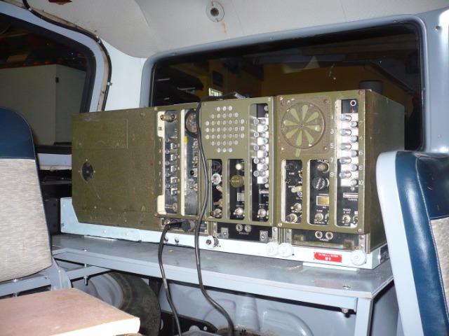 Peugeot 403 - Traffipax -  04pils