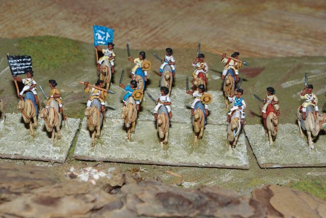 beja montés lancashire games 15 mm (sudan 1883-1898) 05ax0l