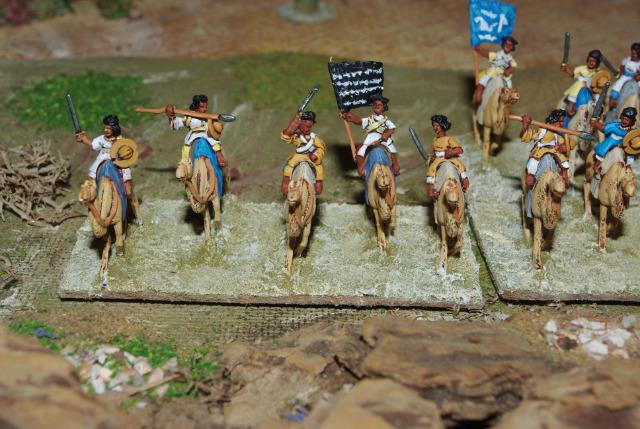 beja montés lancashire games 15 mm (sudan 1883-1898) 05unlu