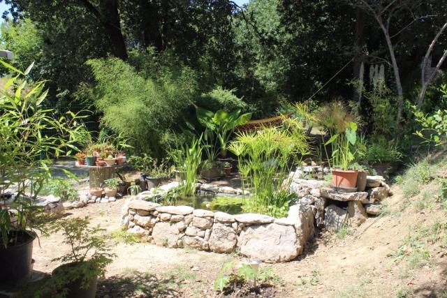 Mon p'tit jardin 08wc99