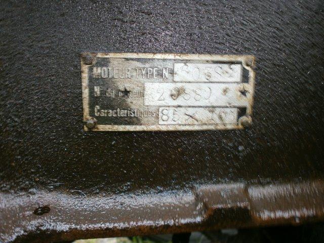Renault AFV H 1849dn