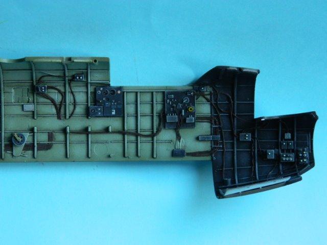 AVRO LANCASTER  Mk.III. Tamiya 1/48° - Page 7 26au9m