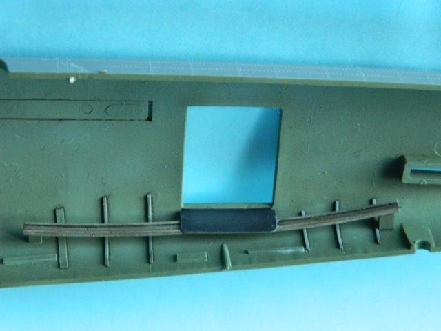 AVRO LANCASTER  Mk.III. Tamiya 1/48° - Page 7 26czv8