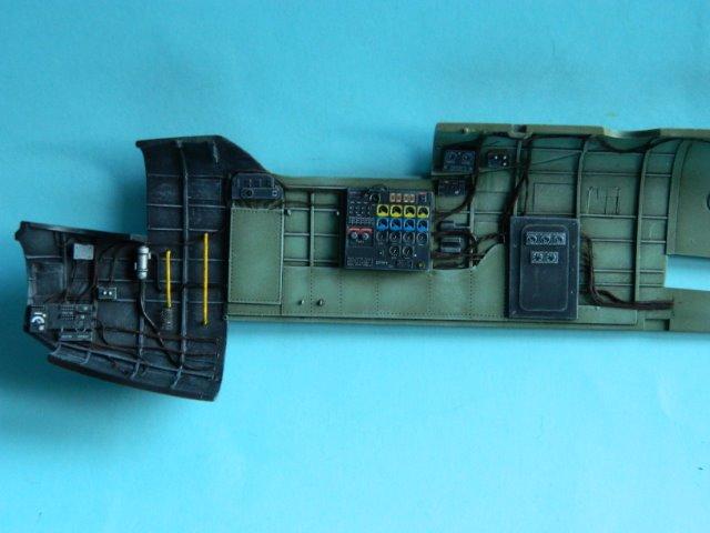 AVRO LANCASTER  Mk.III. Tamiya 1/48° - Page 7 26eum2