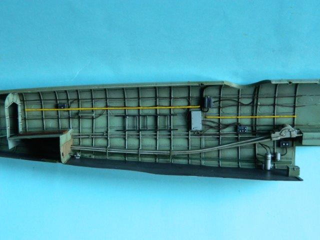 AVRO LANCASTER  Mk.III. Tamiya 1/48° - Page 7 26wsr2