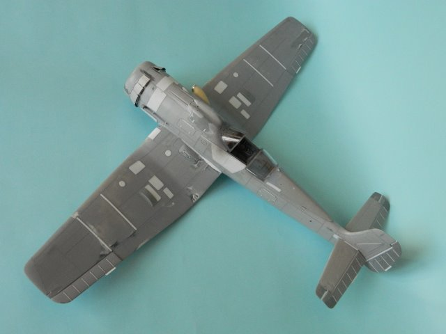 Kors-Wulf 910 - Scratch - 1/32 - Fin. - Page 2 06miqp