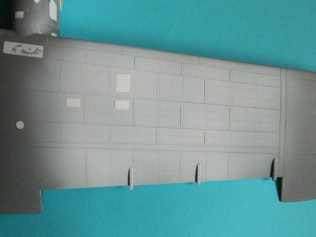 AVRO LANCASTER  Mk.III. Tamiya 1/48° - Page 10 269zb9