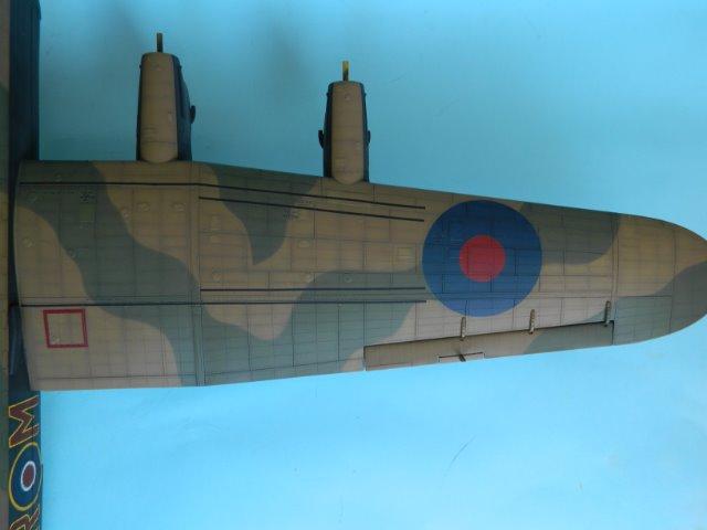 AVRO LANCASTER  Mk.III. Tamiya 1/48° - Page 11 22akkk
