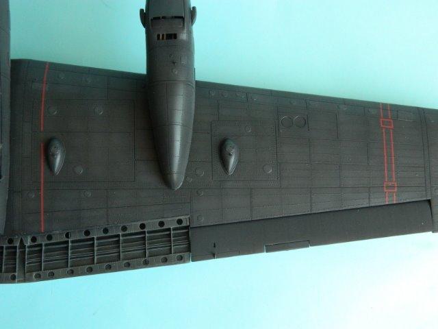 AVRO LANCASTER  Mk.III. Tamiya 1/48° - Page 11 22fzm9