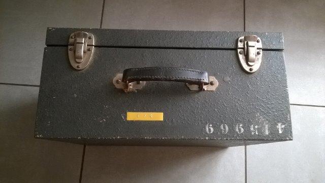 Machines à écrire GN. 25679y