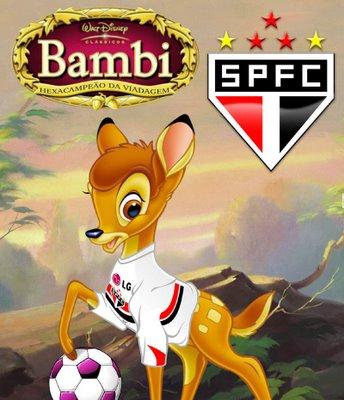 Imagens da Disney Bambi-sao-paulo