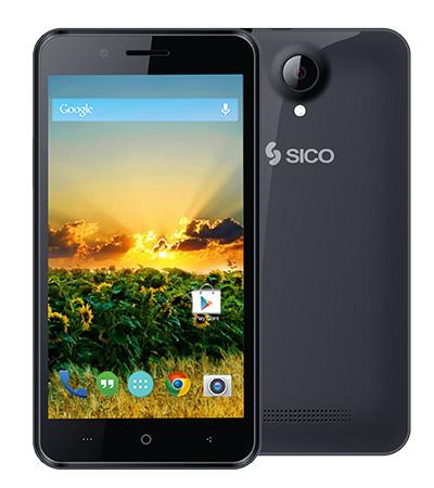 الكشف عن أول هاتف ذكي مصري  sico nile x Pro4