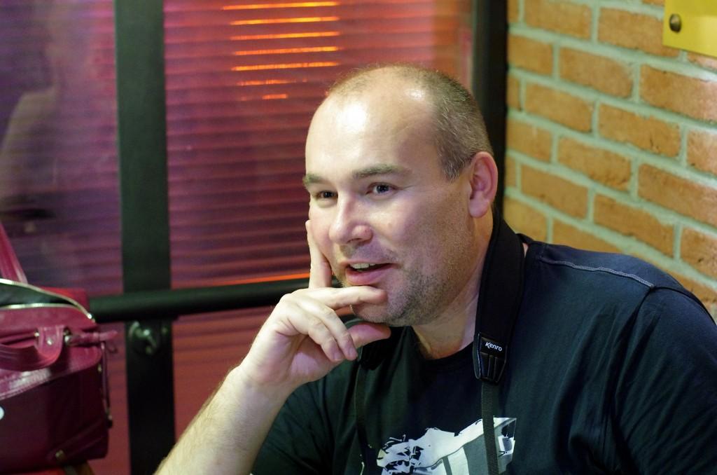 Rencontre du salon de la photo 2010 32