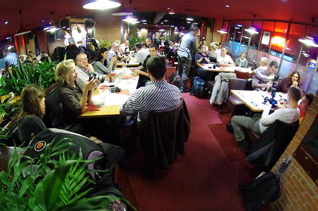 Rencontre du salon de la photo 2010 33