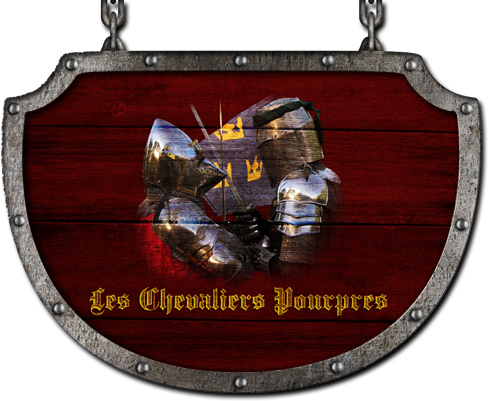 Les armes de destruction massive Blason-chevalier-pourpre