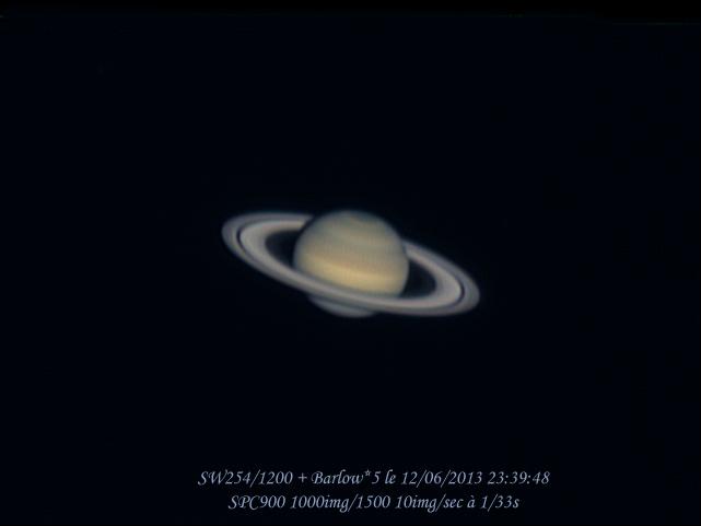 Saturne avec mon fidèle SW254/1200 et la brave SPC900 Sat_20130612_233948_st1002lrgbond
