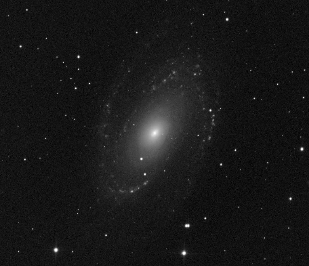 M81 M81-Ha