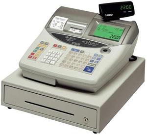 Máy tính tiền Casio - Giải pháp bán hàng ưu việt Casio%20TE2200_1453258349