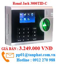 Giải pháp chấm công cho doanh nghiệp sản xuất nhỏ Ronal%20Jack%203000TID-C_1444200012