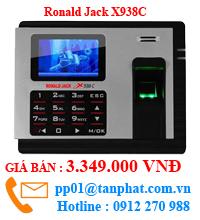 Giải pháp chấm công cho doanh nghiệp sản xuất nhỏ Ronald%20Jack%20X938C_1444200039