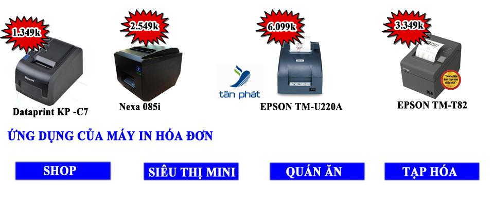 Máy in hóa đơn thanh toán sử dụng nhiều nhất hiện nay Epson_1448360817