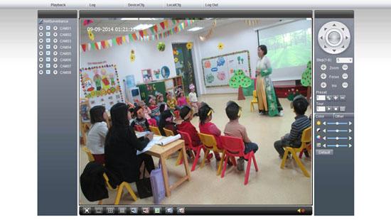 Lý do bạn nên lắp đặt hệ thống camera cho trường học Lap-camera-truong-mam-non-hoa-hong1_1463625428