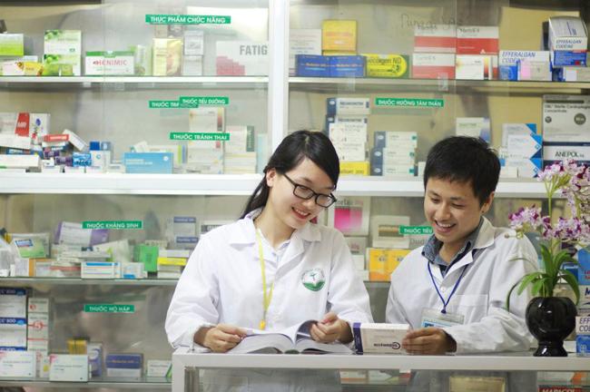 Máy in mã vạch chất lượng tốt cho phòng thuốc của bệnh viện Nha-thuoc-banh-vien_1449469679