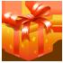 Máy tính tiền điện tử được các cửa hàng sử dụng nhiều nhất Present-icon_1447226309