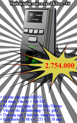Giải pháp kiểm soát ra vào tại các doanh nghiệp Thiet%20bi%20kiem%20soat%20ra%20vao%20ZKTeco%20-%20F6_1448090495