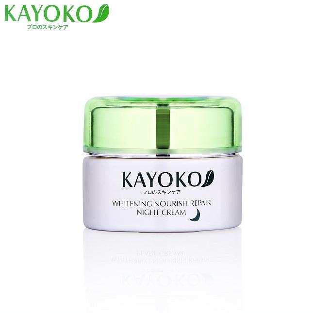 đại lý mỹ phẩm kayoko 6in1, mỹ phẩm trị nám, tàn nhang, kết hợp làm trắng da, mỹ phẩm giá sỉ Kem%20dem%20kayoko%206in1