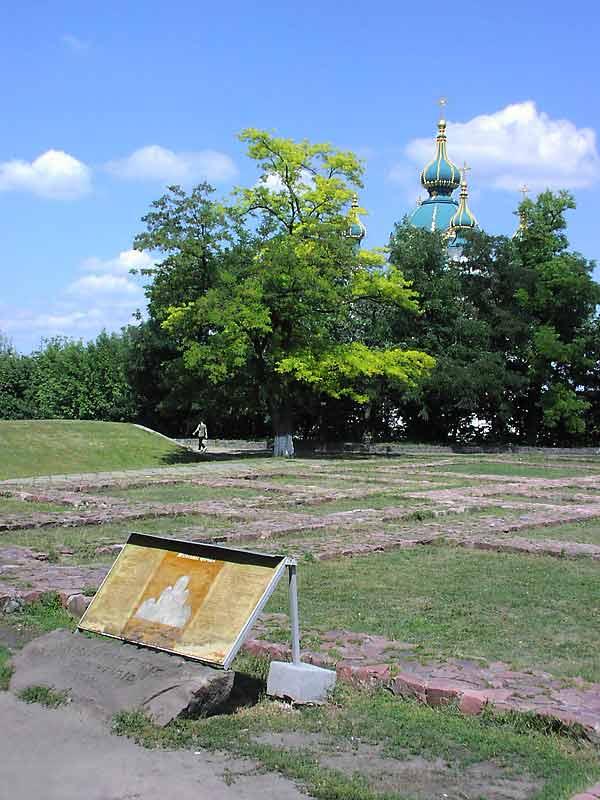 Экскурсии по Киеву. Старокиевская гора Starokievskaya_gora-85511